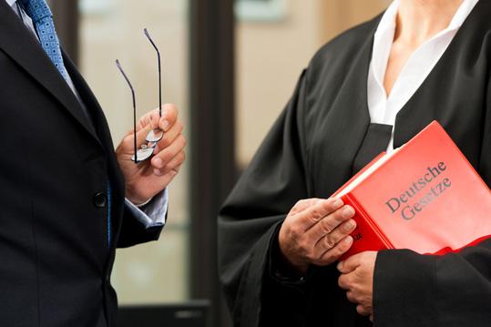 Rechtsanwaltskanzlei Castiglia - Mietrecht